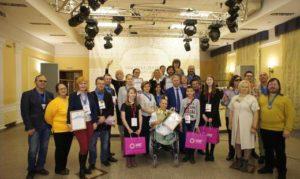 В пространстве СМИ успешно трудятся люди с инвалидностью