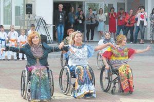 Как в Ульяновской области ограничивают жизнь инвалидам