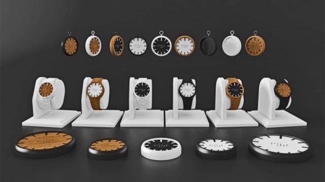 Часы FYT созданы для незрячих и слепоглухих людей, но пользоваться ими хотят все. Фото: forblind.org